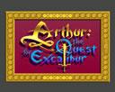 Arthur The Quest For Excalibur