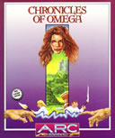 Chronicles Of Omega The