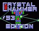 Crystal Hammer 93 Edition