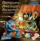 Dungeons Amethysts Alchemists N Everythin