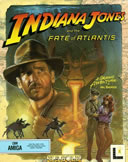 Indiana Jones And The Fate Of Atlantis The Action Game