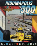 Indianapolis 500 The Simulation