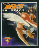 Insects In Space