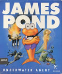 James Pond Underwater Agent