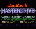 Jupiters Masterdrive