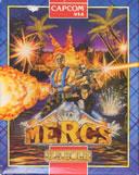 Merv The Merciless