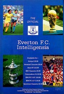 Official Everton Fc Intelligensia The