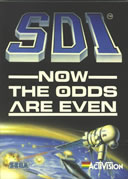 Sdi Now The Odds Are Even