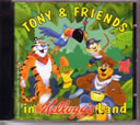 Tony And Friends In Kelloggs Land