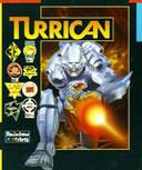 Playing: Turrican