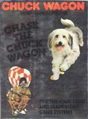 Chase The Chuckwagon