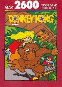 Playing: Donkey Kong