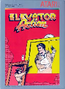 Playing: Elevator Action
