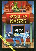 Playing: Kung Fu Master