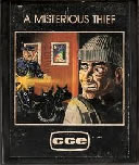 Misterious Thief