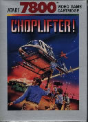 Viewing Leaders: Choplifter!