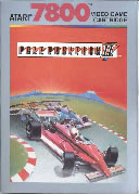 Playing: Pole Position 2