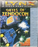 Playing: Gates Of Zendocon