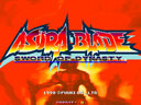 Asura Blade: Sword of Dynasty