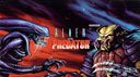 Playing: Alien vs Predator