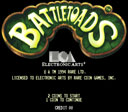 Viewing Leaders: Battletoads