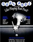 Playing: Cool Pool