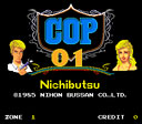 Playing: Cop 01