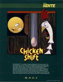 Chicken Shift