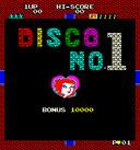 Viewing Leaders: Disco Number 1