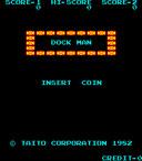 Dock Man