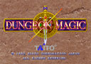 Playing: Dungeon Magic