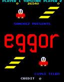 Eggor