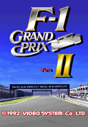 Playing: F1 Grand Prix Part 2