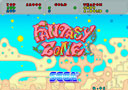 Playing: Fantasy Zone