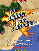 Fighter & Attacker