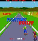 Fighting Roller