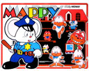 Playing: Mappy