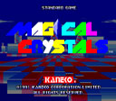 Playing: Magical Crystals