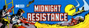 Midnight Resistance