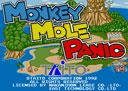 Monkey Mole Panic