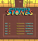 Mysterious Stones: Dr John