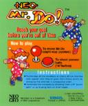 Mr. Do!, Neo