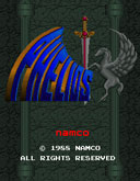 Playing: Phelios