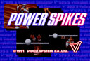Power Spikes