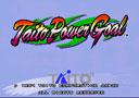 Taito Power Goal