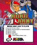 Robo Army
