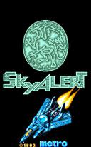 Playing: Sky Alert
