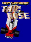Tail to Nose: Great Championship