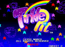 Tinkle Pit
