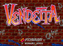 Playing: Vendetta
